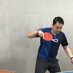 第12回 村田雄平コーチの卓球年間プログラム 12月12日開催