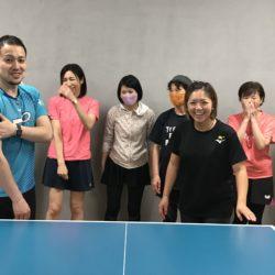 第11回 村田雄平コーチの卓球年間プログラム 11月14日開催