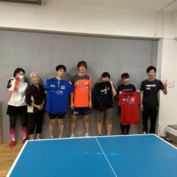 田添響選手をお呼びして2周年イベントを開催しました!