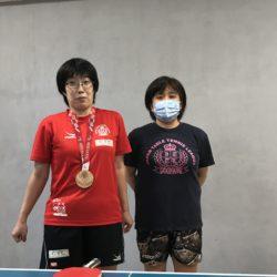 伊藤槙紀選手 銅メダルおめでとう!